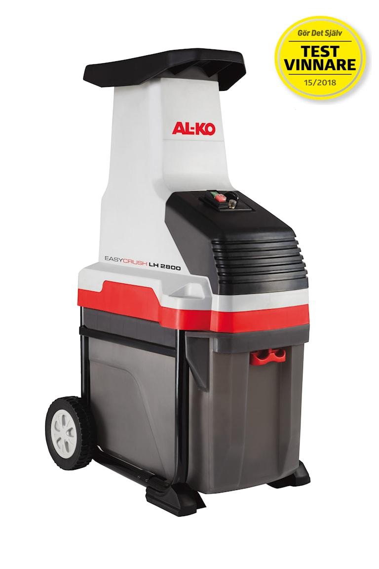 AL-KO Easy Crush LH 2800 kompostkvarn, 1000003339