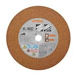 Stihl Fiberförstärkt kapskiva, stål, K-ME, till TSA 230, 1000078618
