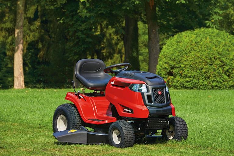 MTD Optima LG 200 H Trädgårdstraktor, 1000128089