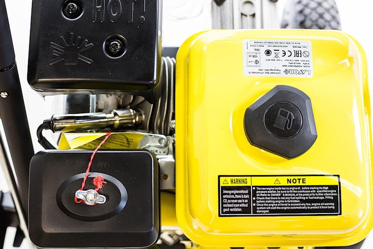 Lavor Bensindriven högtrycksvätt Independent 2800, 4000000030