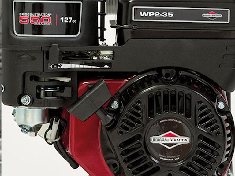 Briggs&Stratton vattenpump Elite WP2-35, 1000002361