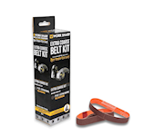 Worksharp slipband till Ken Onion P120 Extra grovt, 3000003389