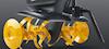McCulloch MFT85 210R Jordfräs, 1000366432