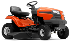 Husqvarna TS138 Trädgårdstraktor, 1000365460