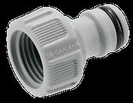 "GARDENA Krankoppling 21 mm (G 1/2""), 1000145219"