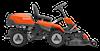 Husqvarna Rider 216 inkl 103cm klippdäck, 1000465669