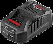 Bosch 14,4/18/36V GAL 3680 CV Multiladdare, 1000132251