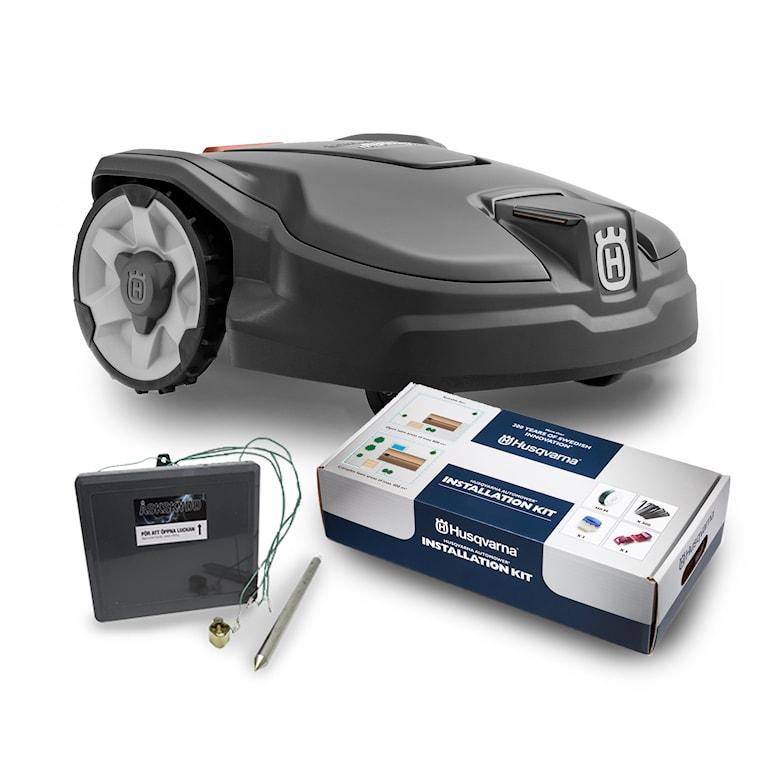 Husqvarna Automower 305 Startpaket, 1000467231