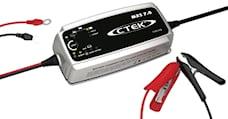 Ctek MXS 7.0 Batteriladdare, 1000052410