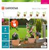 Gardena Micro-Drip System Startpaket S, 1000127285