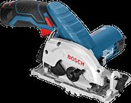 Bosch GKS 12V-26 2x3,0Ah Cirkelsåg, 06016A1005