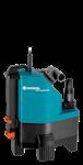 Gardena Comfort Spillvattenpump 8500 Aquasensor, 1000112523