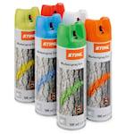 Stihl Märkspray Eco 500 ml, röd, 1000050045