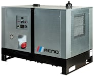 Reno Dieseldriven Hetvattentvätt, 1000038992
