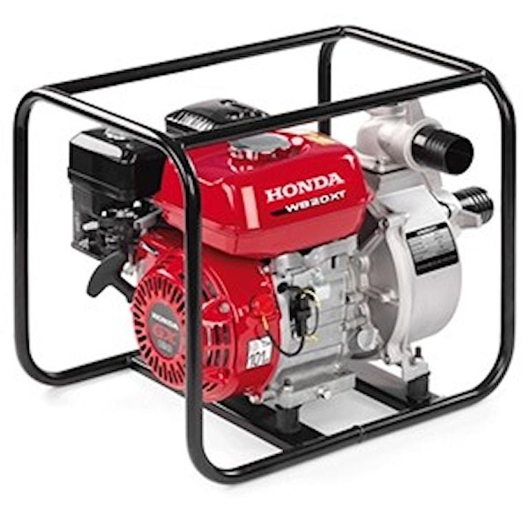 Honda WB30 Xt Vattenpump, 1000051096
