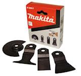 Makita Sågblad multiverktyg B-30617 för golv 4-pack, 4000000120