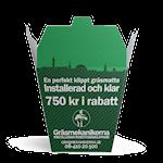 Värdecheck för installation i Stor-Stockholm, 1000393900
