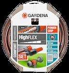 Gardena Slangset Comfort HighFLEX, 1000145117