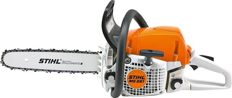 Stihl MS 251 Startpaket, 1000454168