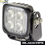 Vision X Blacktips 4 Led 12W 60° Ecer23, 1000371840
