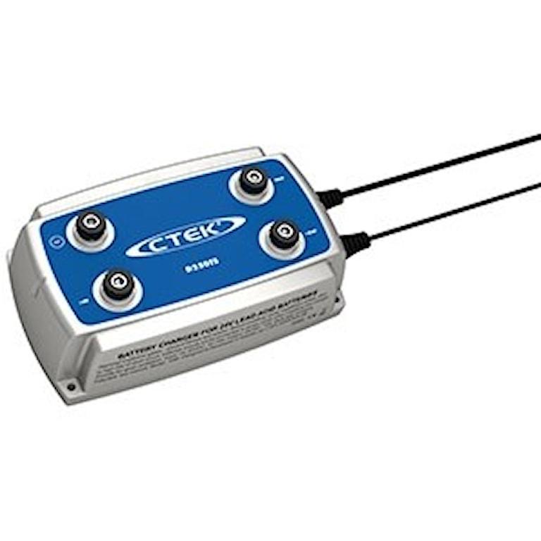 Ctek D250Ts 24V Batteriladdare, 1000052426