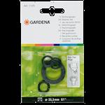 Gardena 3 st O-ring och 1 st 3/4