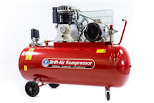 Drift-Air Kompressor CT 7,5/900/270D B6000, 4000000006