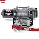 Warn Vinsch Vantage 2000, 1000002491