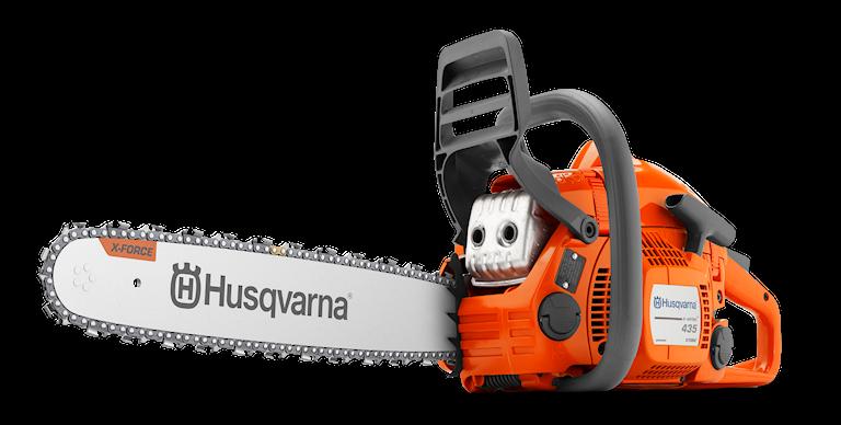 Husqvarna 435E II Motorsåg, 1000367148