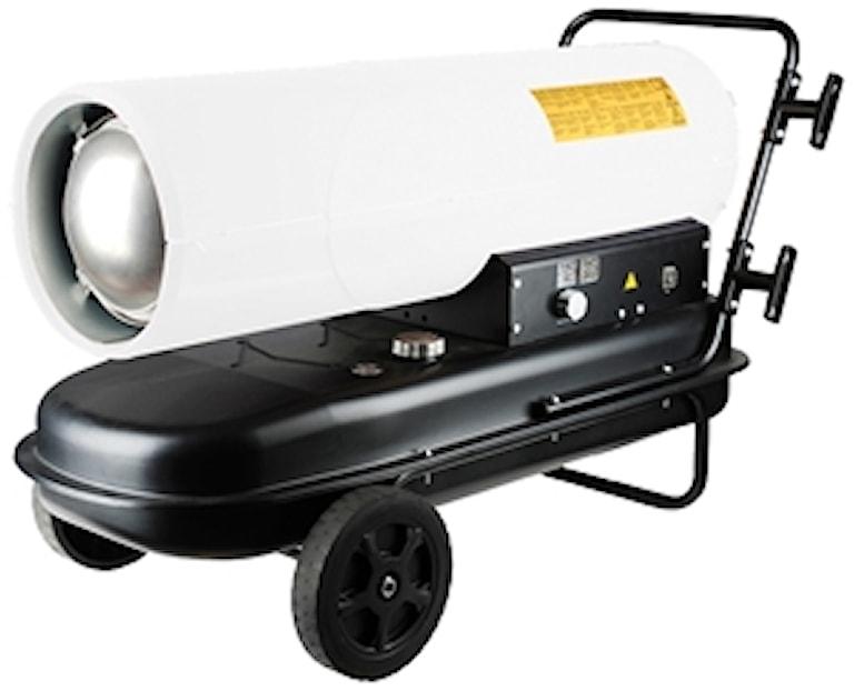 Kinlux 50Kw Dieselkanon, 9384050
