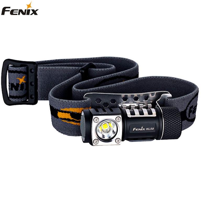 Fenix HL50 Pannlampa, 1000394666