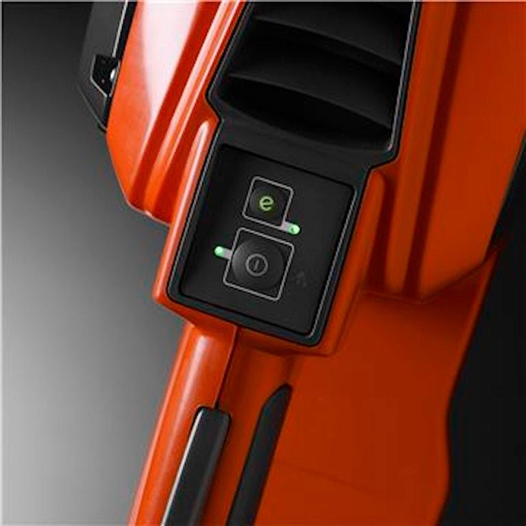 Husqvarna 520iRX Batteritrimmer paket, 1000263404